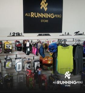 1 botella Nomad de <strong>All Running Perú</strong>
