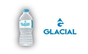 3 premios de 1 pack Glacial