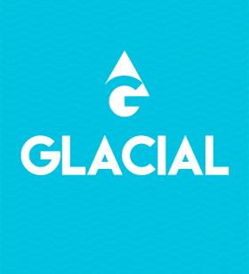 1 ganador de 1 <strong>kit Glacial</strong>