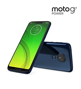 2 Motorola G7 <strong>Entel</strong>