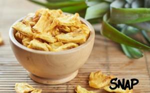 1 Canasta con productos Snap Perú