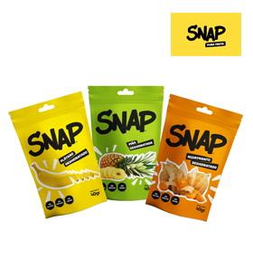 1 canasta de productos <strong>Snap Perú</strong>