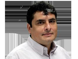 Adolfo Bazán Coquis