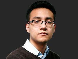 Luis Wong