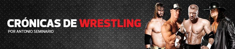Crónicas de Wrestling