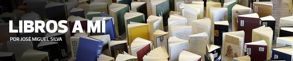Libros a mi
