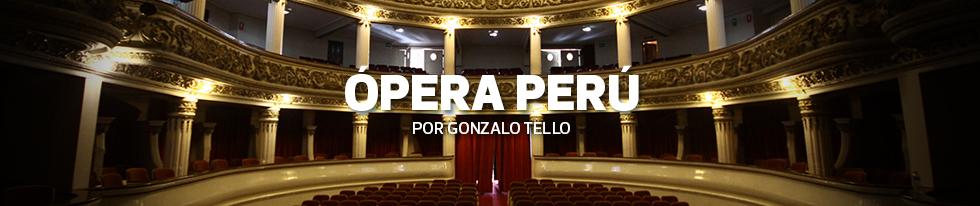 Ópera Perú