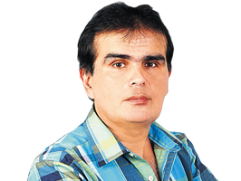 Carlos Univazo