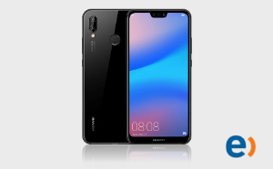 6 celulares Huawei P20 Lite